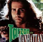 Movie - Tarzan in Manhattan